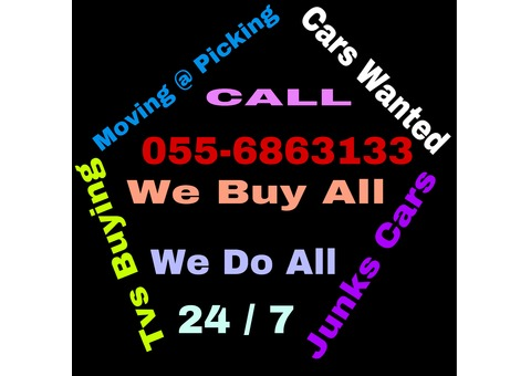 ACCIDENT DAMAGE CARS WE BUY WORKING NON JUNKS ALL MODEL