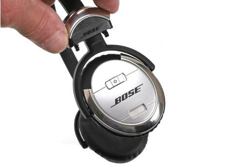 Bose Quiet Comfort QC-3 Noise Cancelling Headphones