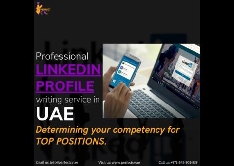 Professional digital Profile making Services in UAE