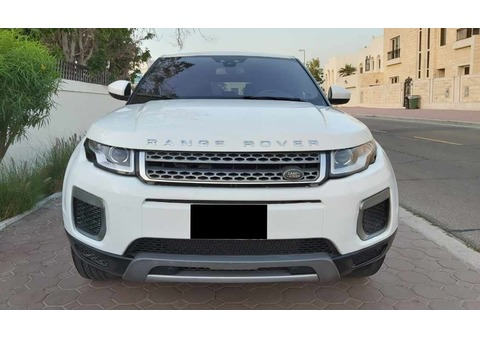 LAND ROVER EVOQUE 2016,SE,AWD,2.0 ENGINE,FRESH IMPORT,PERFECT CONDITION
