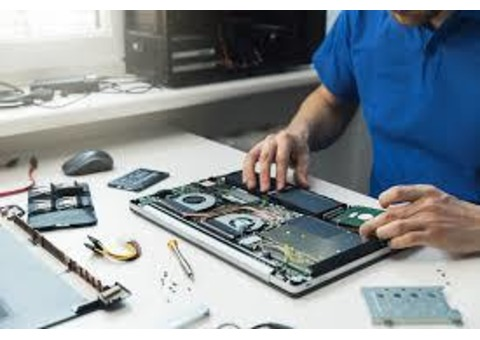 cheap and best laptop repair