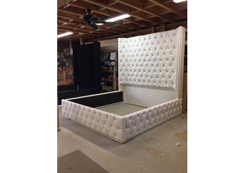 Custom Made Home Furniture