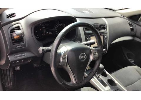 2015 Nissan Altima SL, 2.5L