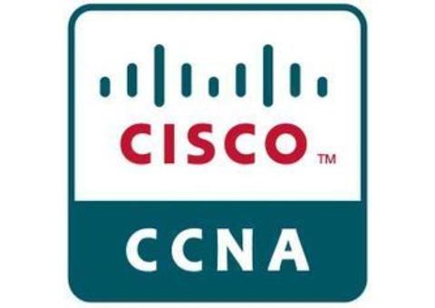 CCNA Online Classes @ Vision Institute. Call 0509249945