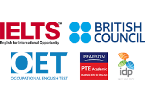 IELTS / OET / PTE Online Classes @ Vision Institute. Call 0509249945