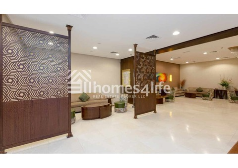 Hotel Furnishing|Easy accessible|Sheikh Zayed Road