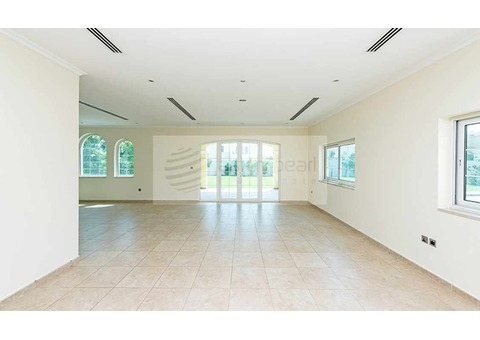 Legacy Large 3BR + Maid, Best Location, District 6
