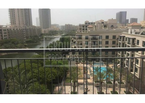 2 Bed Apartment for Rent in The Views