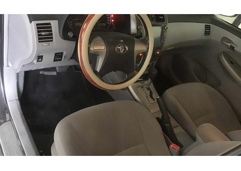 2013 Toyota Corolla SE 1.8L