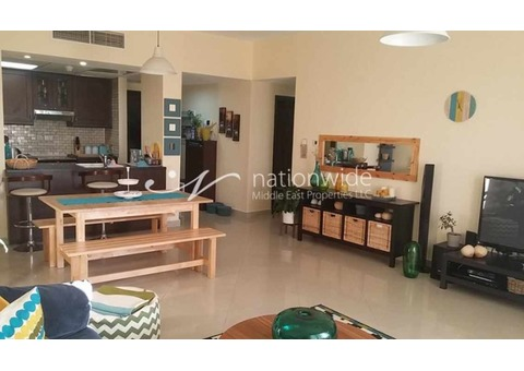 Fully Furnished Type G Apartment w/ Facilities