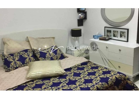 Fully Furnished! Also Available for Monthly Payment