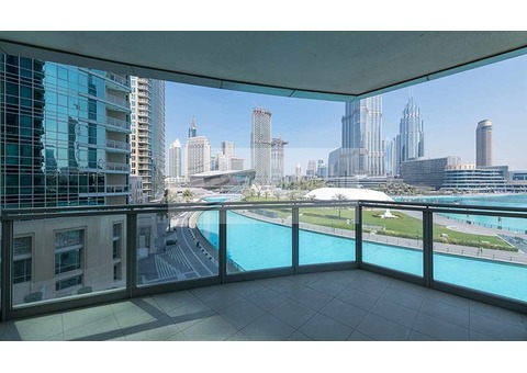 Upgraded | Vacant | Ready To Move In | Superb View