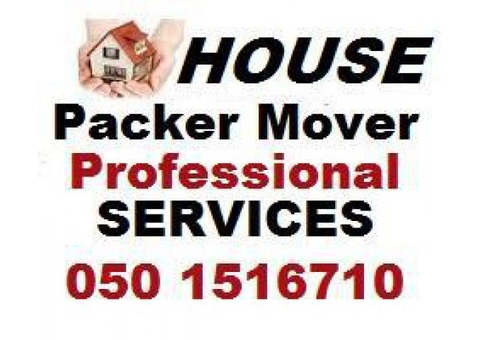 PRO-FAST HOUSE MOVERS AND PACKERS 0501516710