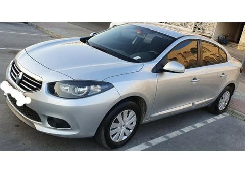 Renault Fluence 1.6L 2013 GCC For URGENT Sale