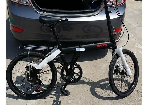 Upten Folding Bike for Sale