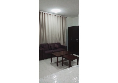 Spacious Fully Furnished Bedroom for Rent