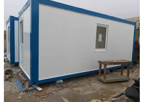 Fire rated Portacabin, Container for sell 0503165949