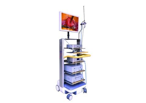Diasurge Medical - Laparoscopic Tower