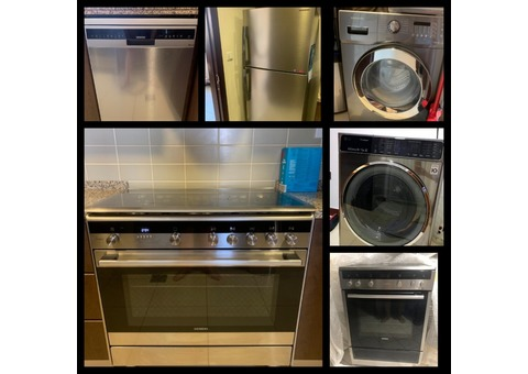 WE Are providing all used home appliances Dubai