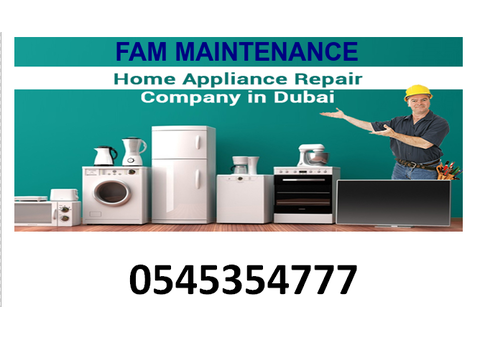 0545354777 HOME APPLINCE REPAIR SERVICES