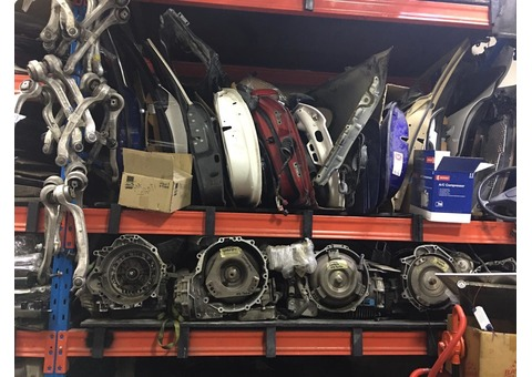 Breaking for Spares available for super cars
