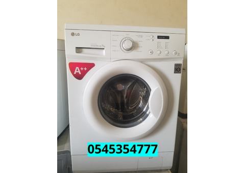 Washing machine for sell in good rates