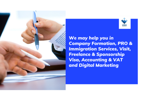 New Business Set-up in UAE - Call #0544472157