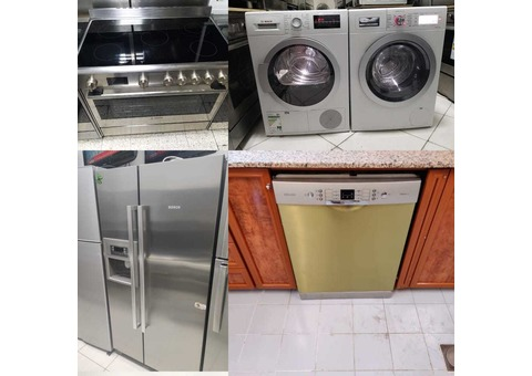 used home appliances dubai 0554828150