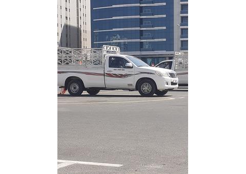 PICKUP TRUCK FOR RENT IN DUBAI. 0553752542