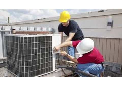 AC REPAIR AND MAINTENANCE CENTER 0564839717