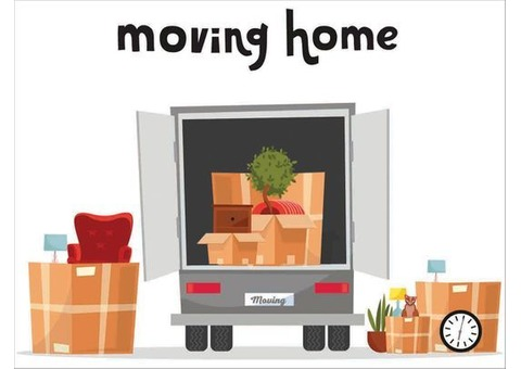 SBS movers and packers 0553975923
