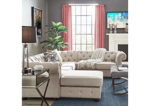 Sectional Sofa For Sale - UAE