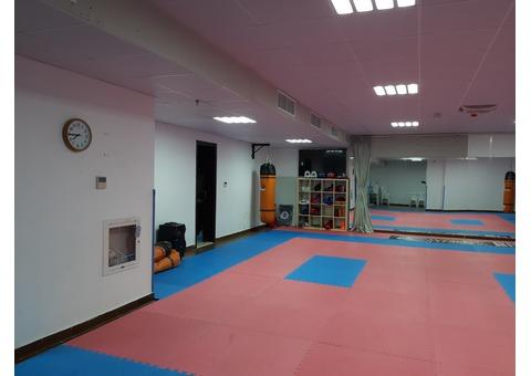 Karate & Kickboxing Club