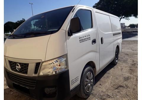 Nissan Urvan NV350 , 2014 Model for Sale