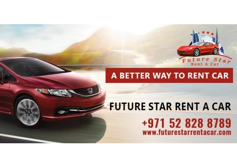 Rent a Car in Dubai at Lowest Rates