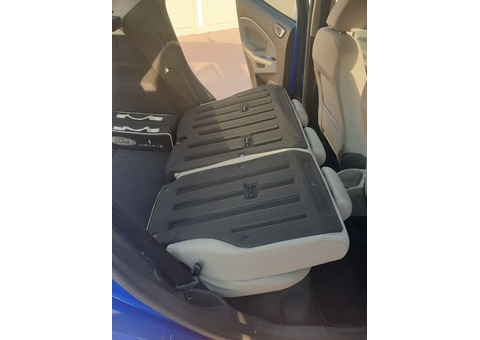 Blue Ford EcoSport For Sale