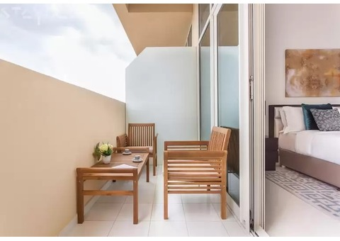 2 BHK Apartment Available in DAMAC Ghalia in JVC