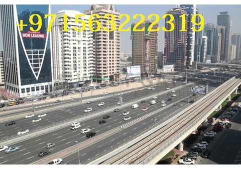 5 star hotel for sale in Dubai Sheikh Zayed Road