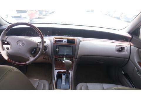 Toyota Avalon 2003