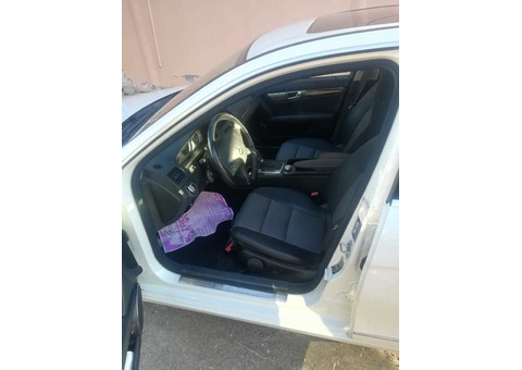 Mercedes C200 2009 for sale