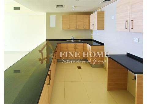 High floor One-bedroom Apartment available.