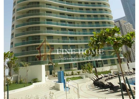 One-Bedroom Apartment Available in Beach Tower.