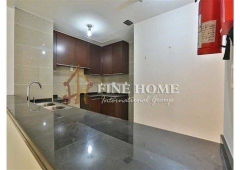 A remarkable wide 3Bedroom in Marina Heights1