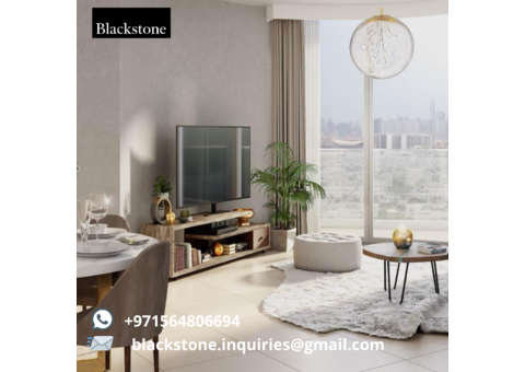 Luxury Apartments Ready to move  in Jebel Ali, DUBAI