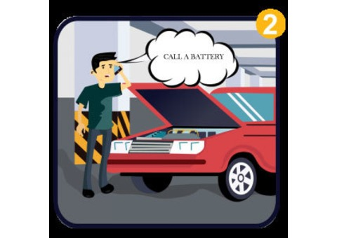 Car Electronics and Maintenance Services in All Over Abu dhabi