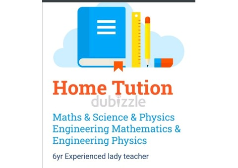PRIVATE TUTOR FOR MATHS, PHYSICS, SAT, GED, GRE, ACT, O/A levels, IB,