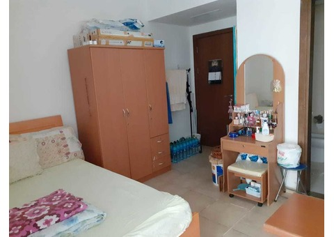 For Rent! One Bedroom with Attached Bathroom