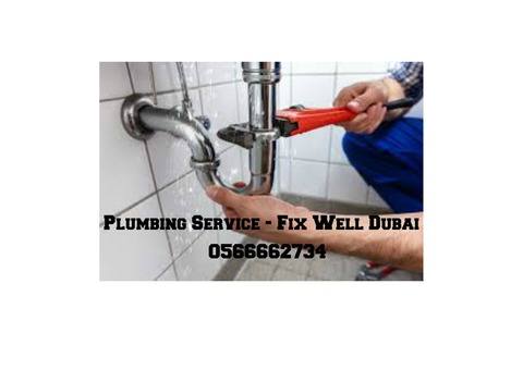 Water Pump Breakdown Repair in Jumeirah Islands