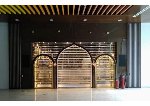 Garage Door / Roller Shutter/ Gate Barrier – Supply, Installation & Repair work