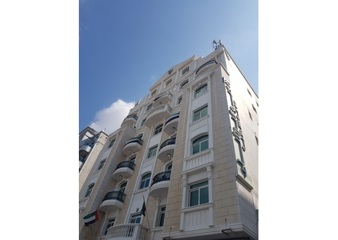 For MEP/Civil Related Service & Maintenance Works - Golden Jaguar Building Maintenance LLC